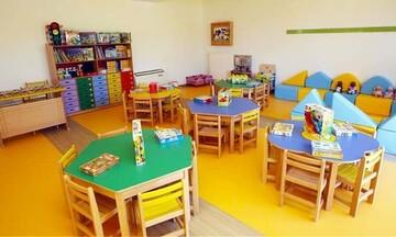 ΕΕΤΑΑ: Από Δευτέρα 19 Ιουλίου οι αιτήσεις για τους παιδικούς σταθμούς