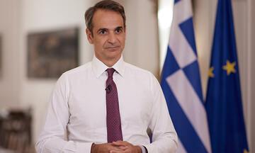 Κυρ. Μητσοτάκης: Συλλυπητήρια στις οικογένειες των θυμάτων από τις καταστροφικές πλημμύρες