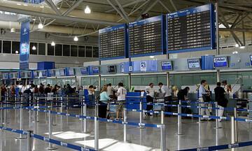 ΥΠΑ - Παρατάση ΝΟΤΑΜ για τις πτήσεις εσωτερικού έως 26 Ιουλίου
