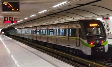 """Mετρό: Άνοιξε ο σταθμός Μετρό """"Αιγάλεω"""""""