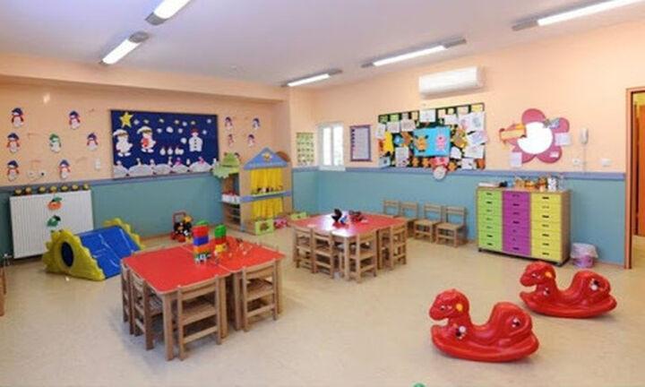 Ηλεκτρονικά οι αιτήσεις για voucher στους παιδικούς σταθμούς ΚΔΑΠ και ΚΔΑΠΑμεΑ