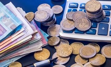ΤτΕ: Στα 9,2 δισ. ευρώ το πρωτογενές έλλειμμα του προϋπολογισμού στο α' εξάμηνο του 2021