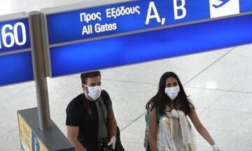 Ισραηλινό «χαστούκι» στον ελληνικό τουρισμό μετά την αύξηση των κρουσμάτων