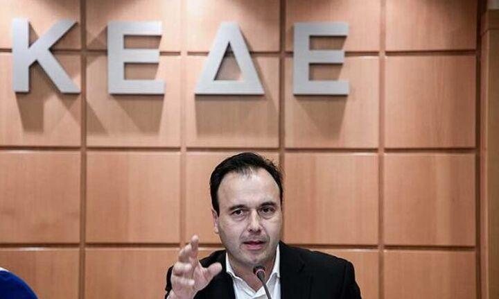 ΚΕΔΕ: Ζητά να ανανεωθούν οι συμβάσεις όσων προσλήφθηκαν για την αντιμετώπιση της πανδημίας