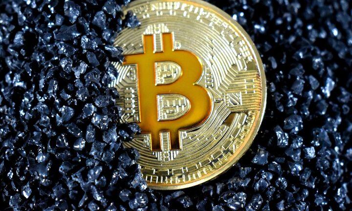 Νέα βουτιά για το Bitcoin