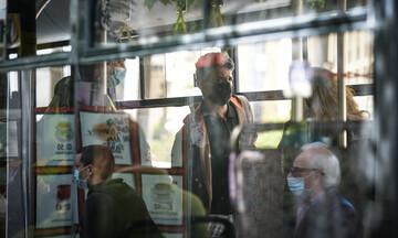 Καπραβέλος: Κανένας δεν θα ξεφύγει από τον κορoνοϊό-Να τον μετατρέψουμε σε διαχειρίσιμη απειλή
