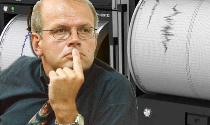 Προειδοποίηση Άκη Τσελέντη για ισχυρότερο σεισμό στη Θήβα (vid)