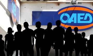 ΟΑΕΔ: Αισθητή μείωση της ανεργίας κατά 6,36% τον Ιούνιο