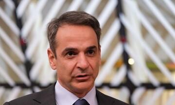 Κυρ. Μητσοτάκης για επέτειο «Αττίλα»: Οι απειλές της Τουρκίας δεν θα γίνουν ανεκτές