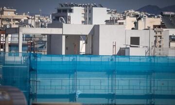 Ξεμπλοκάρουν οι οικοδομικές άδειες εκτός σχεδίου για οικόπεδα με κατά παρέκκλιση αρτιότητα δόμησης