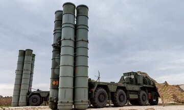 S-400: Ρωσία και Τουρκία κοντά σε συμφωνία για απόκτηση δεύτερης συστοιχίας