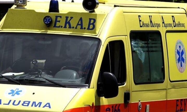 Θρίλερ στην Πάτρα: Πτώμα άνδρα εντοπίστηκε από τους γείτονες