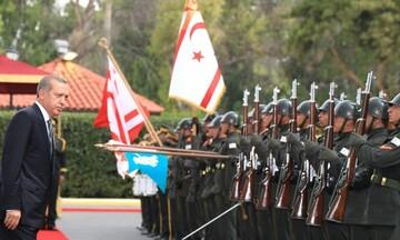 ΥΠΕΞ: Κατάφωρη παραβίαση των αποφάσεων του ΟΗΕ η εξαγγελία Ερντογάν για τα Βαρώσια