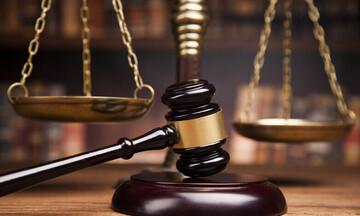 Θεσσαλονίκη: Τέσσερα χρόνια φυλάκιση σε 49χρονο για τον άγριο ξυλοδαρμό της συζύγου του