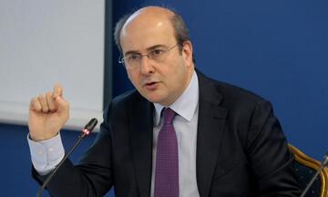 Κωστής Χατζηδάκης σε υπαλλήλους ΕΦΚΑ: Είμαστε υπηρέτες των πολιτών, όχι εξουσιαστές