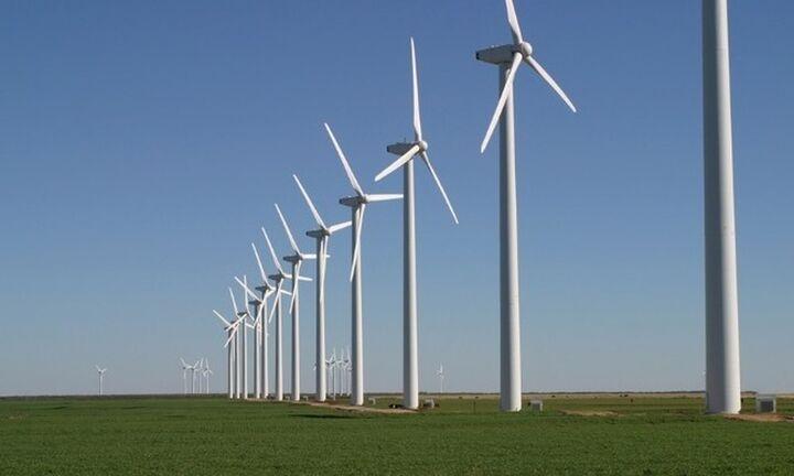 Επενδύσεις 260,5 εκατ. σε αιολική ενέργεια το A' 6μηνο