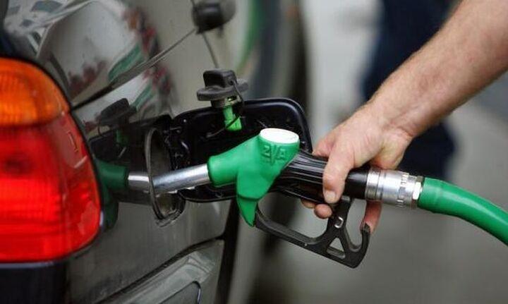 Πήρε φωτιά η τιμή της βενζίνης - Αυξήθηκε κατά 20% από την αρχή του 2021