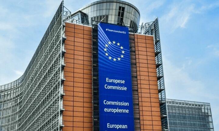 Κομισιόν: 11 νέα έργα ύψους 120 εκ. ευρώ για την αντιμετώπιση του κορωνοϊού και των παραλλαγών του