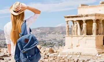 Τράπεζα της Ελλάδος: Αυξημένη κατά 413,7% η ταξιδιωτική κίνηση στην Ελλάδα το Μάιο