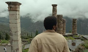 Beckett: H πρώτη ταινία του Netflix που γυρίστηκε εξ ολοκλήρου στην Ελλάδα