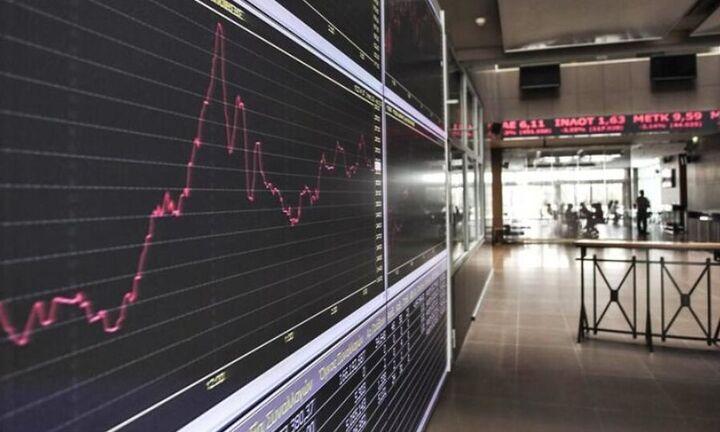 Mεγάλα πρόστιμα 815.000 ευρώ επέβαλε η Επιτροπή Κεφαλαιαγοράς για χειραγώγηση της αγοράς