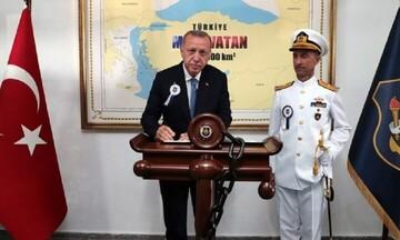 ΟΗΕ - Στη δημοσιότητα η επιστολή της Τουρκίας: Να αποστρατικοποιηθούν τα νησιά... μας απειλούν