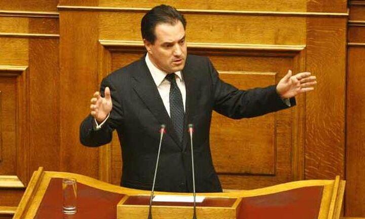 Αδ. Γεωργιάδης: Κατά 38% περισσότεροι οι πόροι του νέου ΕΣΠΑ για την Αττική