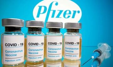 Οι ΗΠΑ αγοράσαν ακόμα 200 εκ. δόσεις του εμβολίου της Pfizer