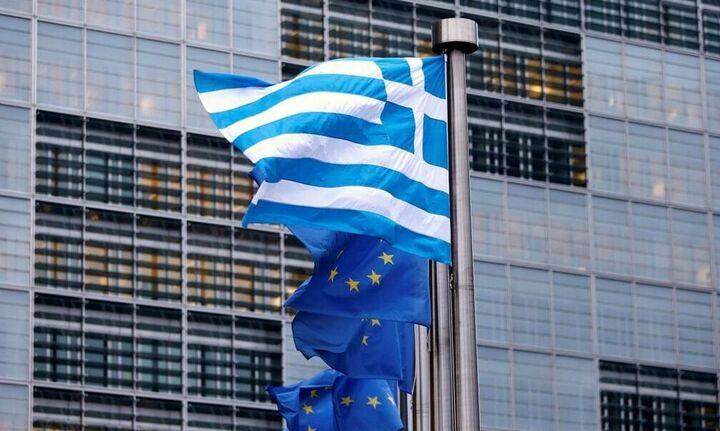 Ελλάδα 2.0: Η Κομισιόν υπέγραψε για τα πρώτα 13,5 δισ. ευρώ του Σχεδίου Ανάκαμψης και Ανθεκτικότητας