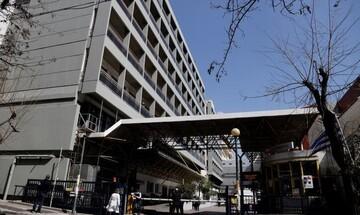 Νοσοκομειακοί: Μας στοχοποιεί η κυβέρνηση