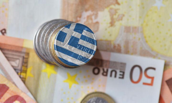 Κρατικός προϋπολογισμός: Έλλειμμα ύψους 12,21 δισ. ευρώ - Αύξηση καθαρών εσόδων κατά 0,4%