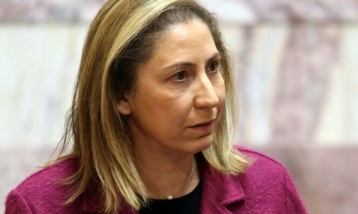 Μαρ. Ξενογιαννακοπούλου: «Εμπαιγμός και προσβολή των εργαζομένων» η αύξηση του κατώτατου μισθού