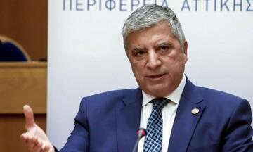 Περιφέρεια Αττικής: Kαταβολή ενισχύσεων στις επιχειρήσεις που επλήγησαν από την πανδημία