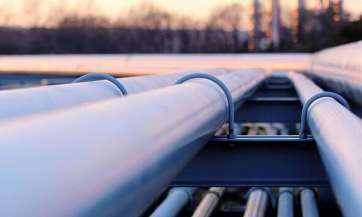 Το φυσικό αέριο επεκτείνεται στη Στερεά Ελλάδα, με αφετηρία τη Λαμία