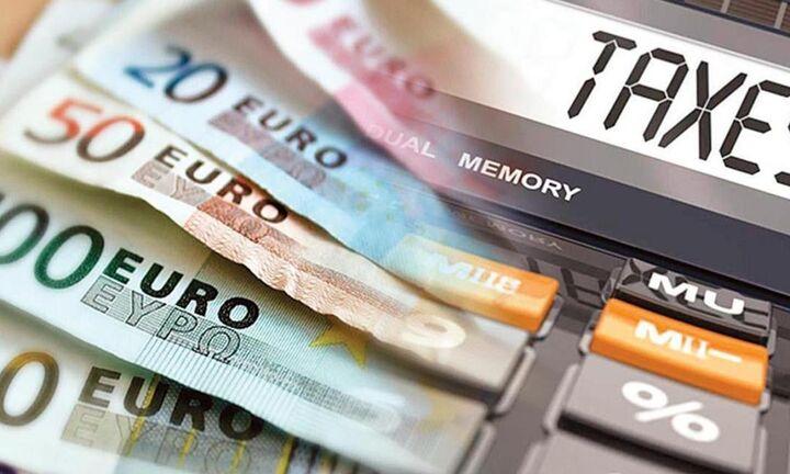 Έκπτωση 3% για εφάπαξ καταβολή του φόρου εισοδήματος και τον Αύγουστο
