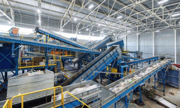 Προχωρά η κατασκευή της Μονάδας Επεξεργασίας Αποβλήτων στη Ζάκυνθο
