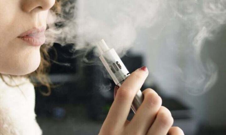 ΠΟΥ: Σήμα κινδύνου για το ηλεκτρονικό τσιγάρο - Nέα έκθεση για τη μάχη κατά του καπνίσματος