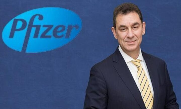 Εκτόξευση εσόδων για τη Pfizer - Το σχόλιο του Άλμπερτ Μπουρλά