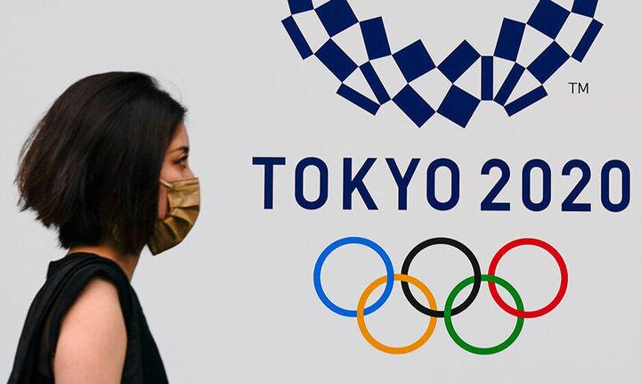 Τόκιο 2020: Κρούσμακορωνοϊού σε συνοδό της ελληνικής ομάδας καλλιτεχνικής κολύμβησης