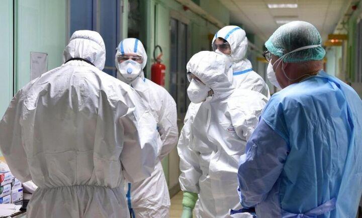 Κορωνοϊός: 2.874 νέα κρούσματα, 144 διασωληνωμένοι και 15 νεκροί