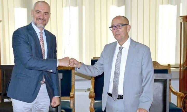 Συνεργασία ΠΑΜΑΚ και ΣΒΕ για την οικολογική καινοτομία
