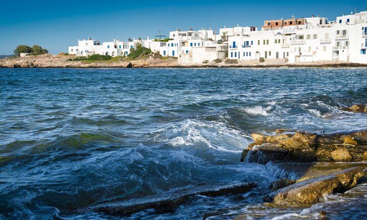 Με τοπικό lockdown απειλούνται Ίος, Κρήτη και Πάρος