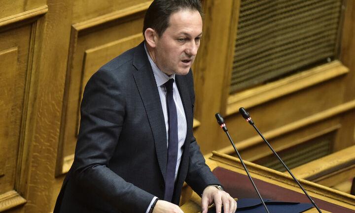 Σ. Πέτσας: Αποτίουμε φόρο τιμής στον βοσκό των Ιμίων - Ασχολίαστη η απόφαση του Ελεγκτικού Συνεδρίου