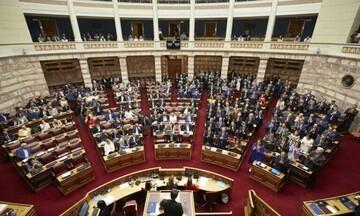 Πόθεν έσχες Βουλευτών: Ποιοι οι «φτωχοί» και ποιοι οι«πλούσιοι» με περιουσία άνω του 1 εκ. ευρώ