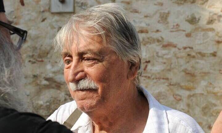 Ανέστης Βλάχος: Στο νοσοκομείο ο αγαπημένος «κακός» του ελληνικού κινηματογράφου