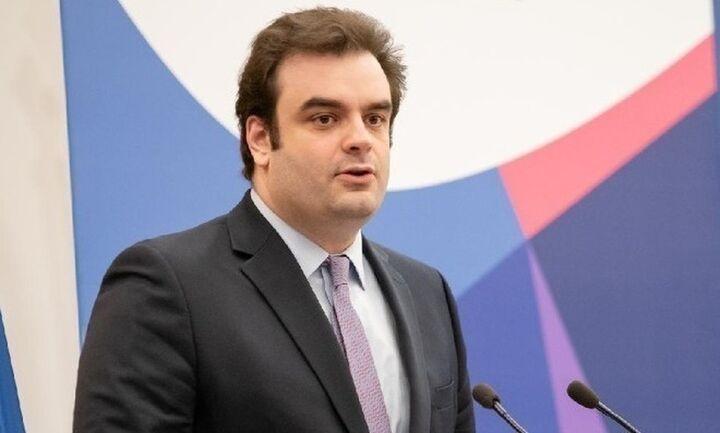 Κ. Πιερρακάκης: 150 εκατομμύρια ψηφιακές συναλλαγές το πρώτο εξάμηνο του 2021,
