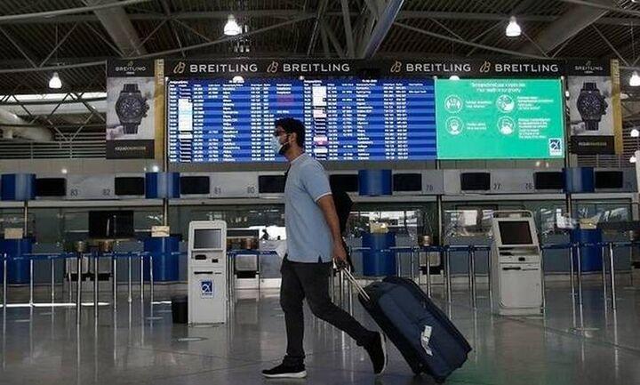 ΥΠΑ: Παράταση notam πτήσεων εξωτερικού έως 5 Αυγούστου