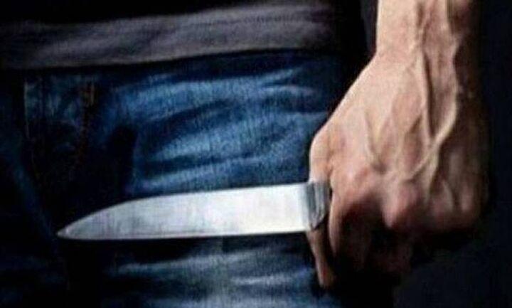 Ηράκλειο - Σοκάρει η περιγραφή της 26χρονης: Την τραυμάτισε ο γείτονας και μαχαίρωσε το σύντροφο της