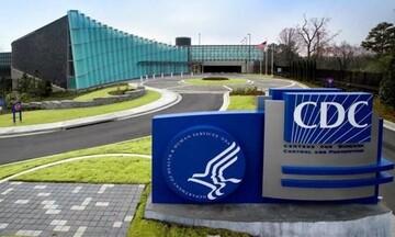 CDC: Η μετάλλαξη «Δέλτα» είναι τόσο μεταδοτική όσο η ανεμοβλογιά