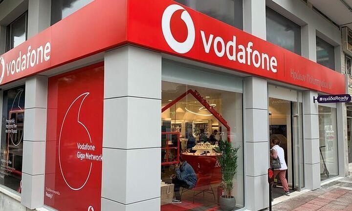 Προβλήματα λειτουργίας στο δίκτυο της Vodafone